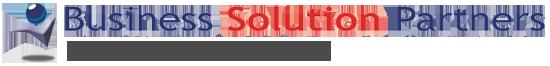 Business Solution Partners - NetSuite Consutants