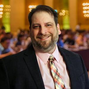 Craig Cook - Chief Marketing Officer