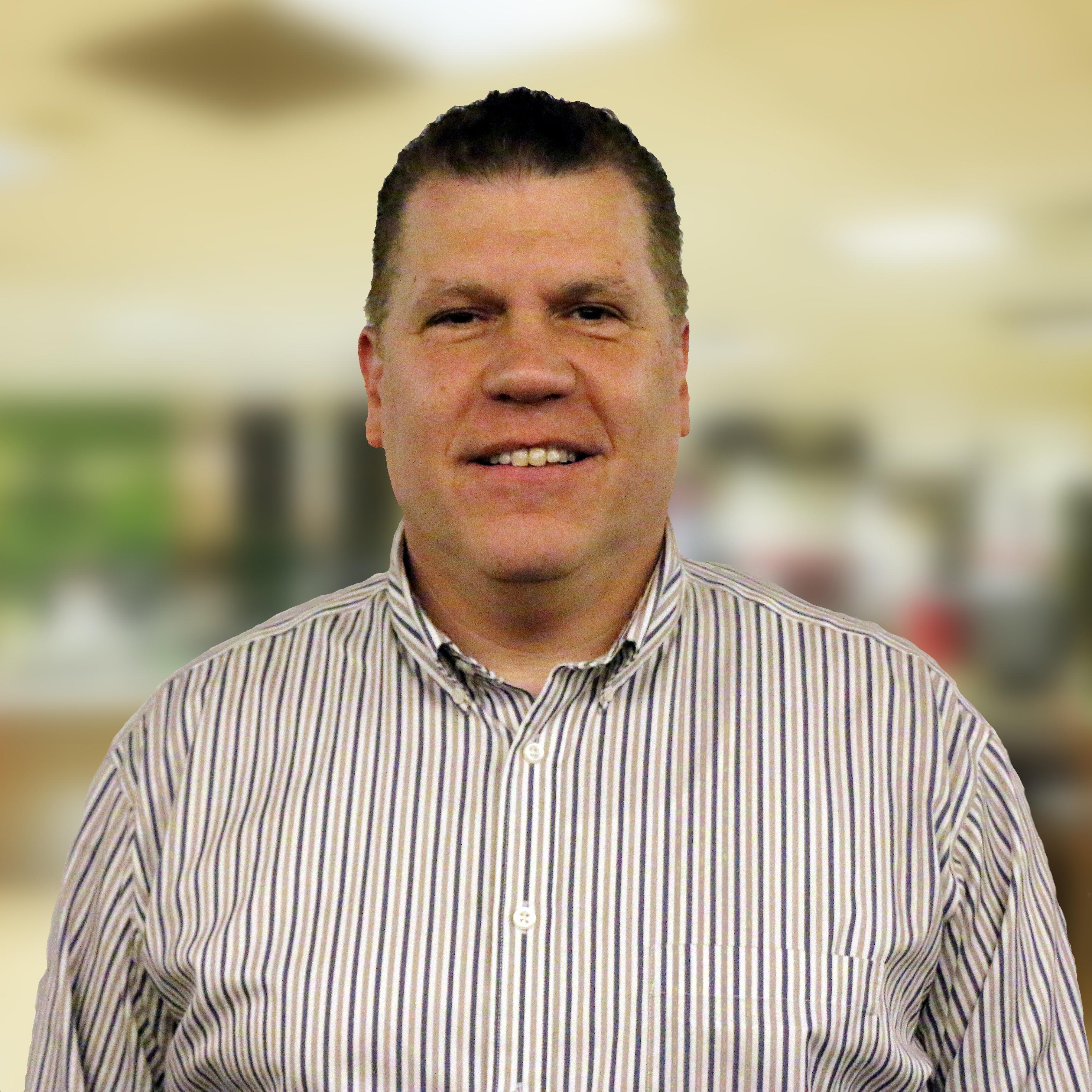John Schaffer - Director of ERP Consulting