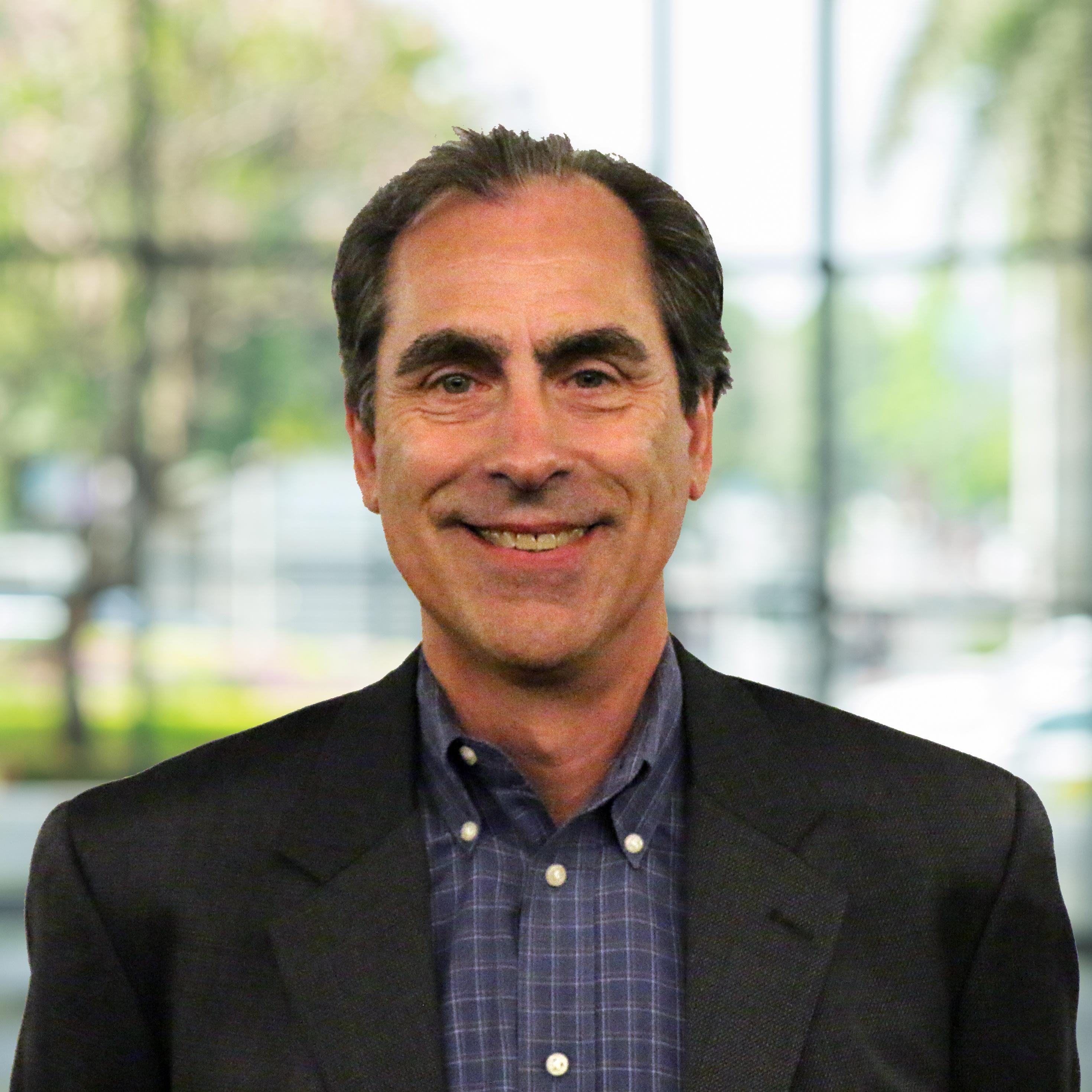 Martin Begley - Director of Adaptive Insights Practice