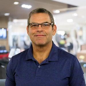 Robert Ferraro - Senior Account Executive