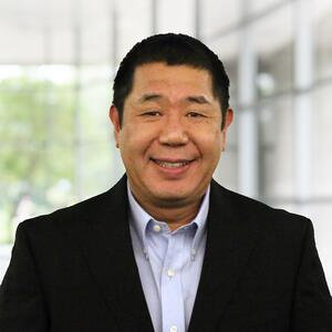 Wing Chan - Senior Account Executive