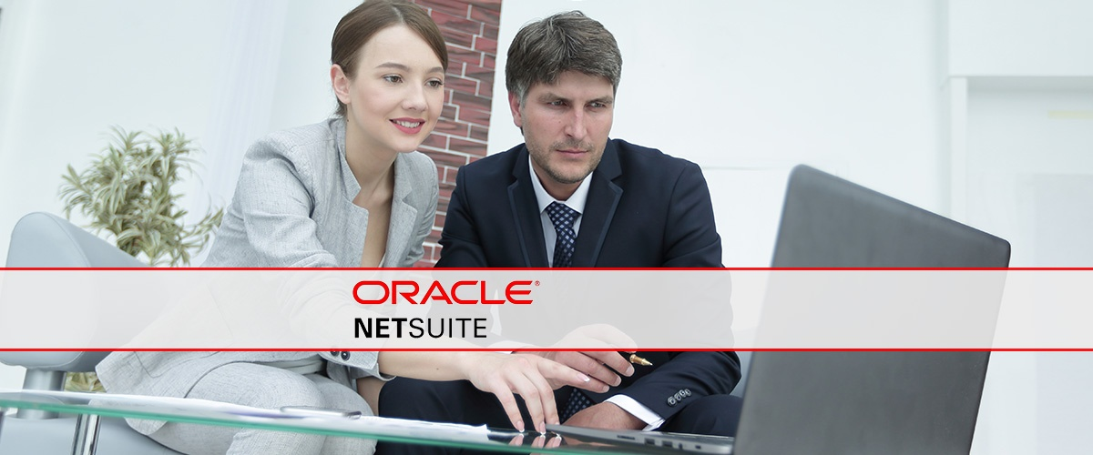 RECURRING REVENUE SPOTLIGHT NetSuite