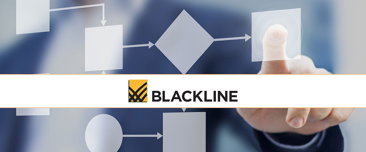 SOFTWARE SPOTLIGHT BlackLine