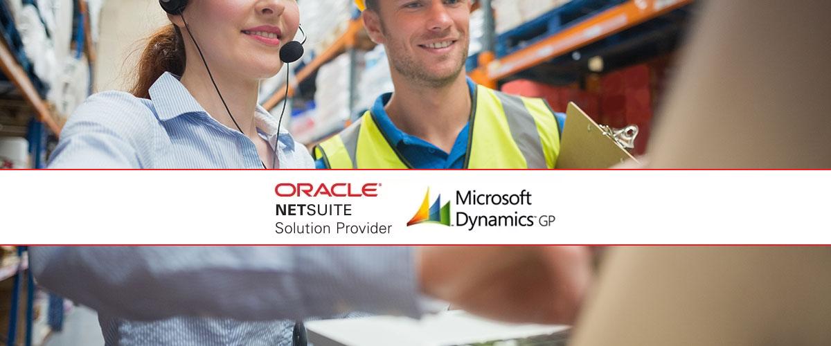 Inventory Management SPOTLIGHT Beyond NetSuite & Microsoft Dynamics . . .