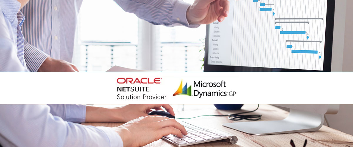 SOFTWARE SPOTLIGHT NetSuite