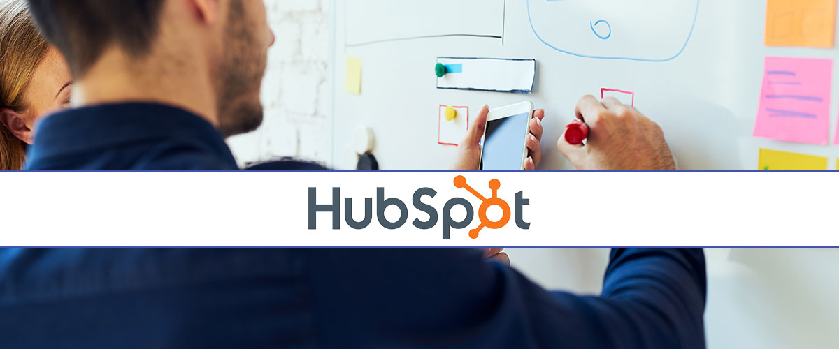 User Experience Design and Development Hubspot