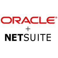 Oracle NetSuite Logo