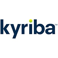 Kyriba Logo