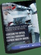 restaurant supply bundle ebook cover