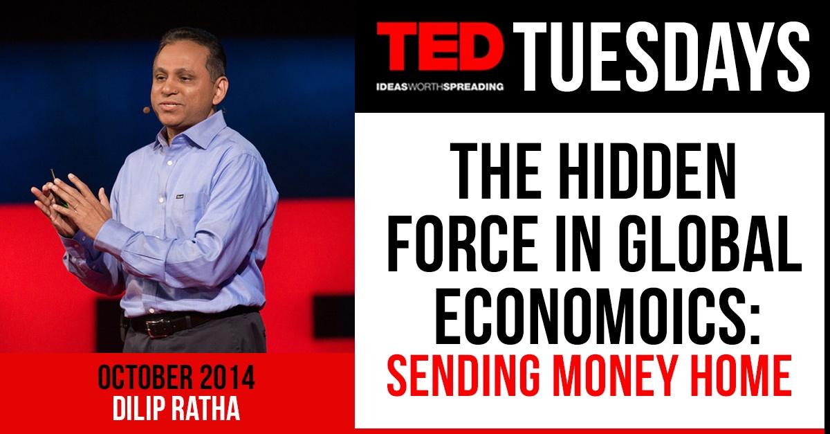 BSP_Blog_TEDTuesday_DilipRatha