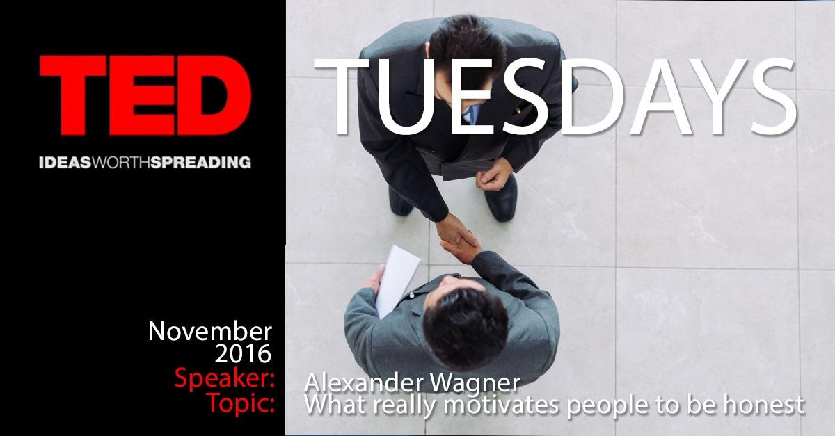 TEDWAGER LOGO